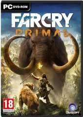 PC hra Far Cry Primal