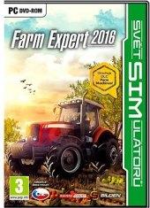 PC hra Farm expert
