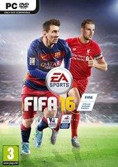 PC hra Fifa 16