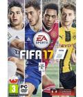 PC hra Fifa 17