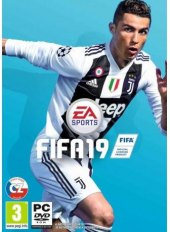 PC hra Fifa 19