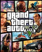 PC hra Grand Theft Auto V