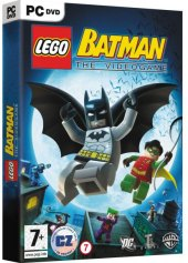 PC hra Lego Batman