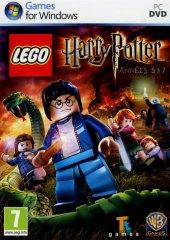PC hra Lego Harry Potter