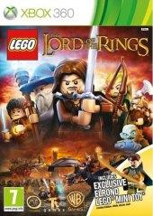 Xbox hra Lego X360