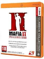 PC hra Mafia II