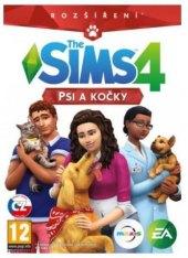 PC hra The Sims 4: Psi a Kočky