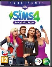 PC hra The Sims 4 Společná zábava