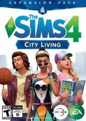 PC hra The Sims 4 Život ve městě