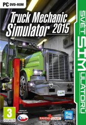 PC hra Truck mechanic