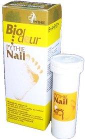 Péče o nehty Chytrá houba Pythie Biodeur Nail