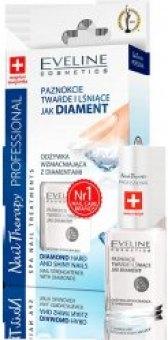 Péče o nehty Diamond Eveline Nail Therapy