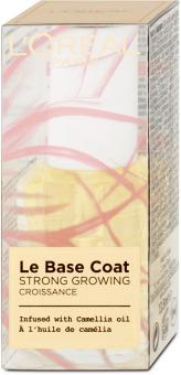 Péče o nehty Le Base Coat L'Oréal