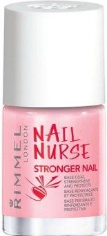 Péče o nehty Nail Nurse Rimmel
