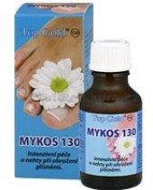Péče o nehty 130 Mykos Top Gold Chemek