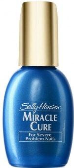 Péče o nehty zpevňující Miracle Cure Sally Hansen