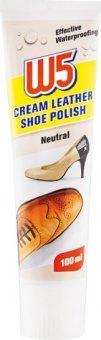 Péče o obuv W5