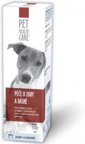 Péče o zuby a dásně psů Pet Health Care
