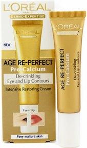 Péče pleťová vyhlazující Age Re Perfect L'Oréal