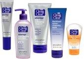 Péče pro problematickou pleť Clean&Clear