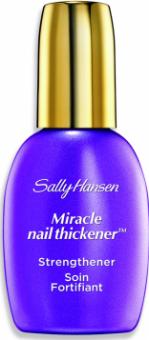 Péče zpevňující na nehty Miracle Sally Hansen