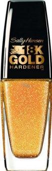 Péče na nehty zpevňující s obsahem 18 karátového zlata Sally Hansen