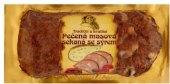 Sekaná masová pečená se sýrem Ravy
