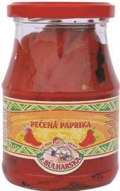Paprika pečená Z Bulharska
