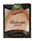 Pečeně kladenská Beskydské uzeniny Chodura