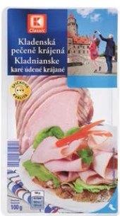Kladenská pečeně K-Classic