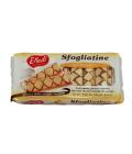 Pečivo křehké Sfogliatine Elledi