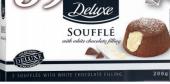 Pečivo sufflé čokoládové Deluxe