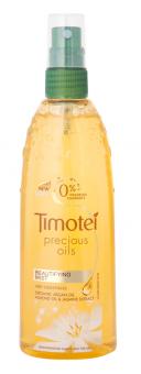Pečující olej na vlasy Timotei
