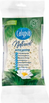 Houba na peeling Natural Active Calypso