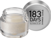 Peeling na rty Shimmer Scrub 183 DAYS by trend IT UP