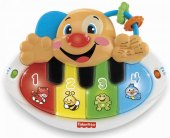 Pejskovo mluvící piano Fisher - Price