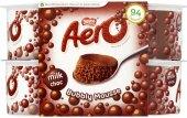 Pěna čokoládová Aero Nestlé