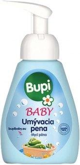 Pěna dětská umývací Bupi