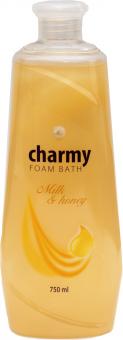 Pěna do koupele Charmy