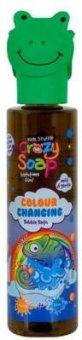 Pěna do koupele dětská Kids Stuff Crazy Soap