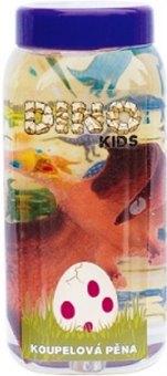 Pěna do koupele dětská Dino