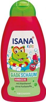 Pěna do koupele dětská Isana