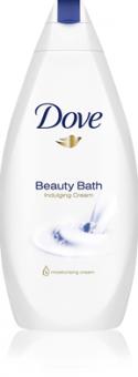 Pěna do koupele Dove