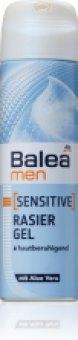 Pěna na holení pánská Balea