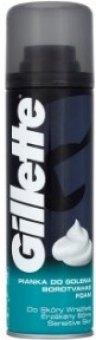 Pěna na holení pánská Gillette