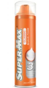 Pěna na holení pánská Super Max