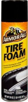 Pěna na pneu Tire Foam Armorall