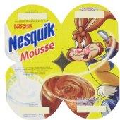 Pěna Nesquik Nestlé