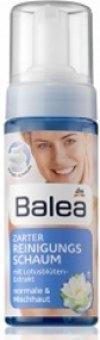 Pěna pleťová čistící Balea