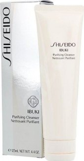 Pěna pleťová čisticí Shiseido